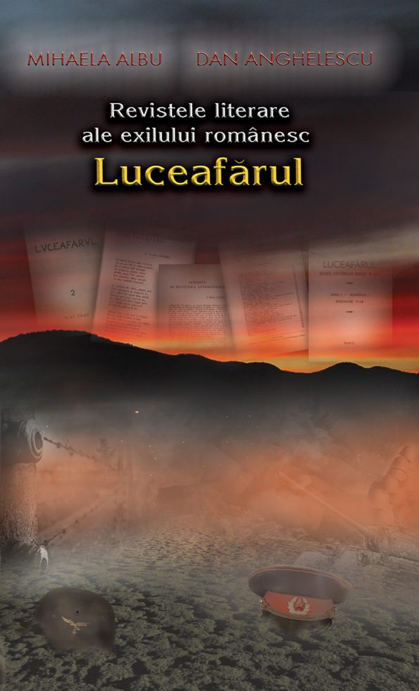 Albu-Mihaela_Revistele-literare-Luceafarul