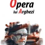 Balota-Nicolae_Opera-lui-Arghezi