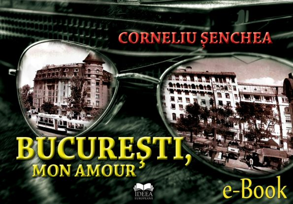 București, mon amour (eBook)