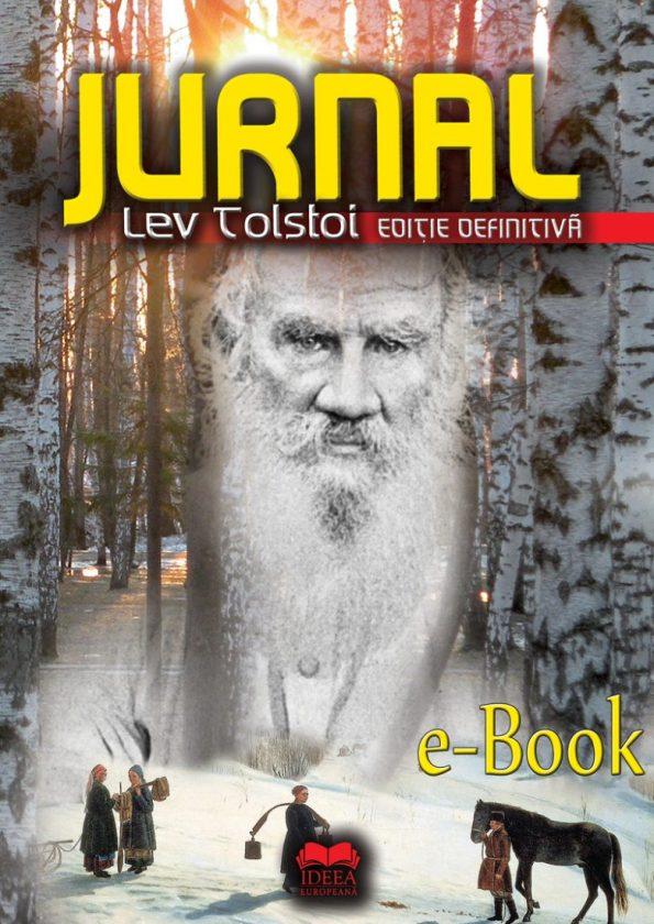 Jurnal – Lev Tolstoi (eBook)
