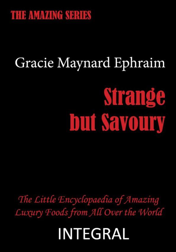 Maynard-Ephraim-Gracie_Strange-but-Savoury