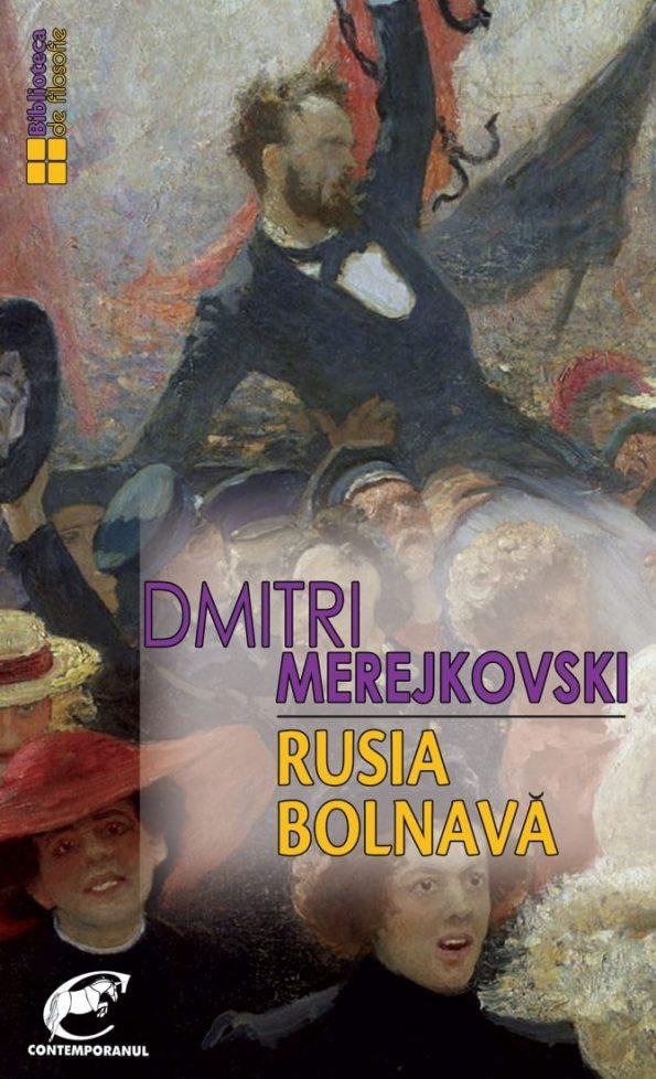 Merejkovski-Dmitri_Rusia-bolnava