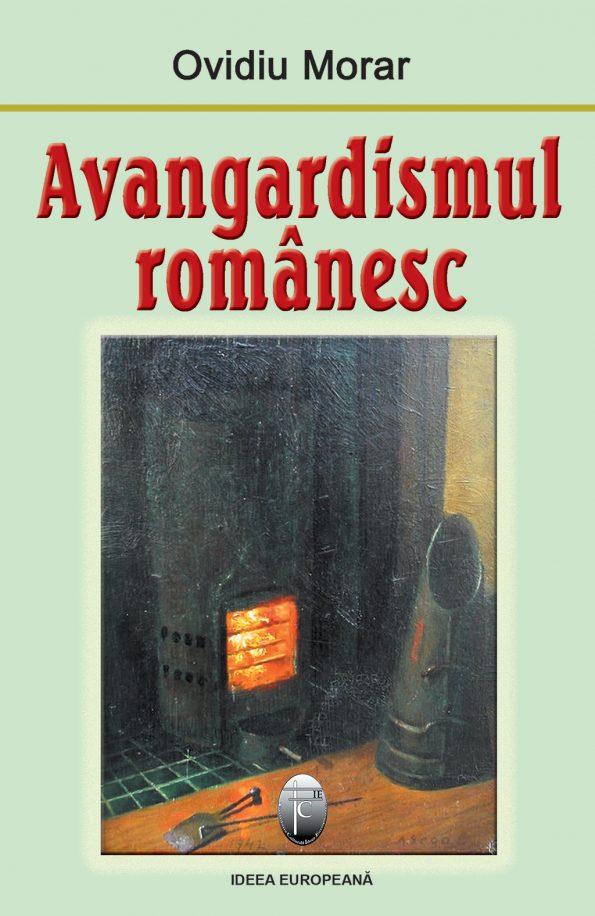 Morar-Ovidiu_Avangardismul-romanesc