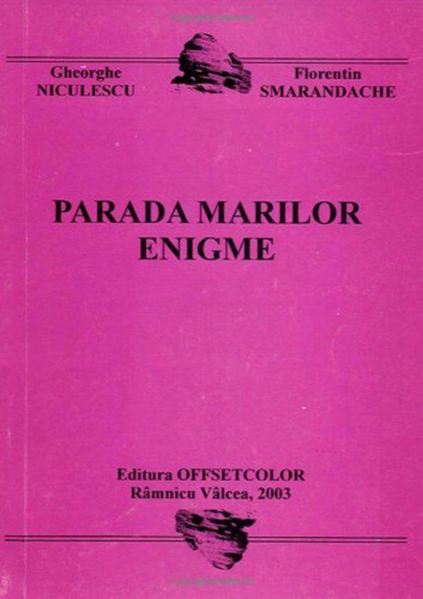 Parada-marilor-enigme-Gheorghe-Niculescu-Florentin-Smarandache-eb