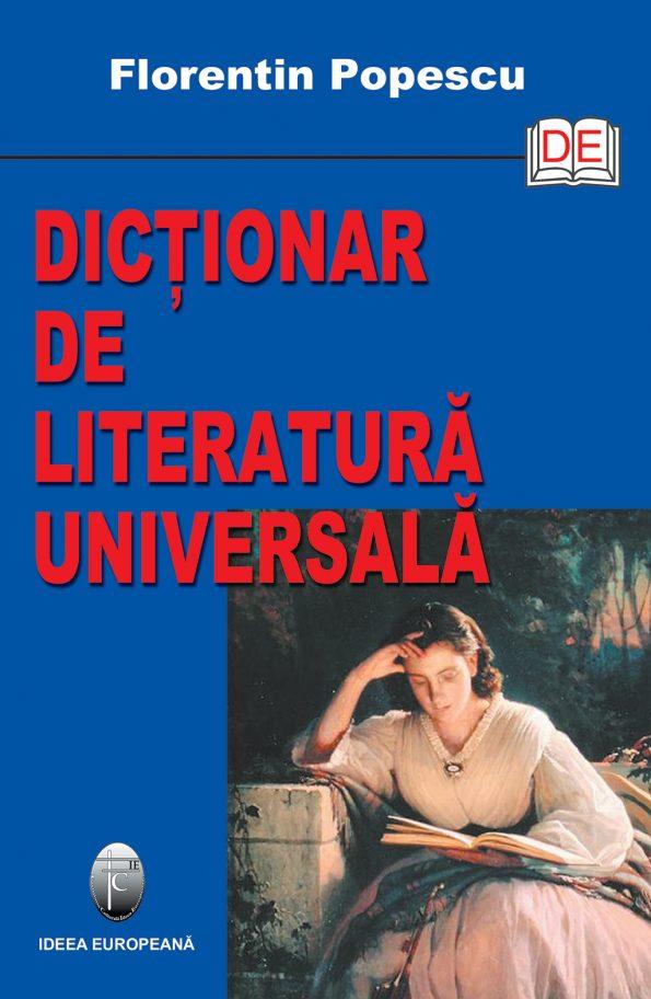 Popescu-Florentin_Dictionar-de-literatura-univers