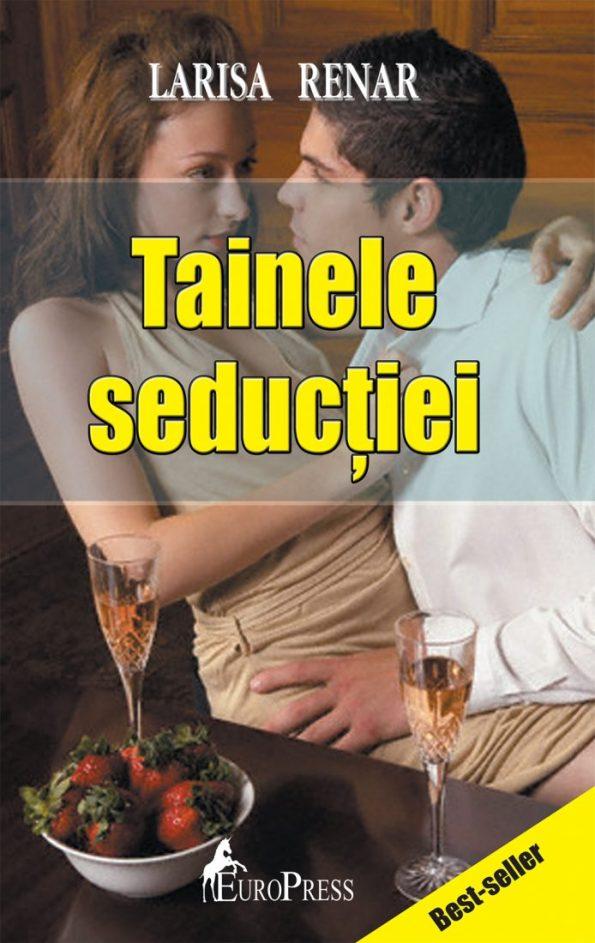 Renar-Larisa_Tainele-seductiei