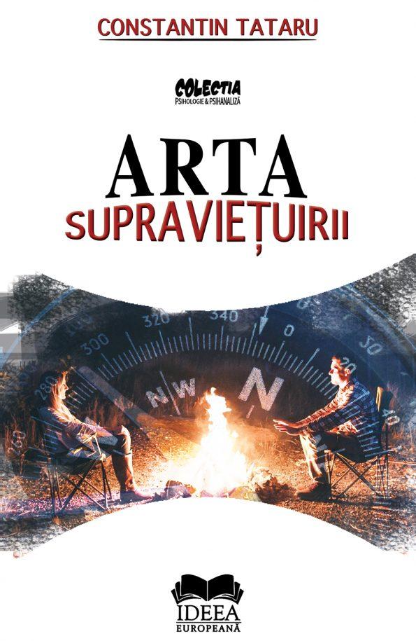 Tataru-Constantin_Arta-supravietuirii