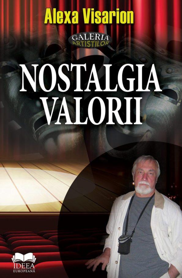 Visarion-Alexa_Nostalgia-Valorii